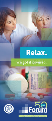 Assisted Living Brochure Cover
