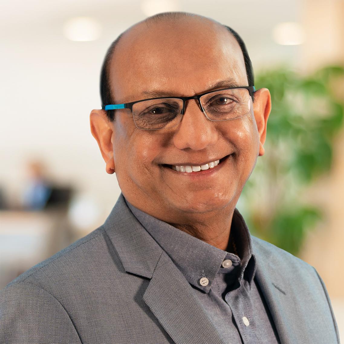 Pradip Patel